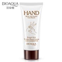Moisturizing Hand Cream Nourishing Skin Care Anti Chapping A