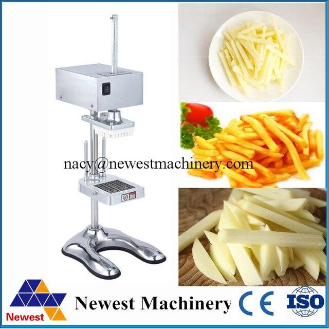 b1f61b0bc62 Free Shipping 220v Commercial electric Potato Chips Machine