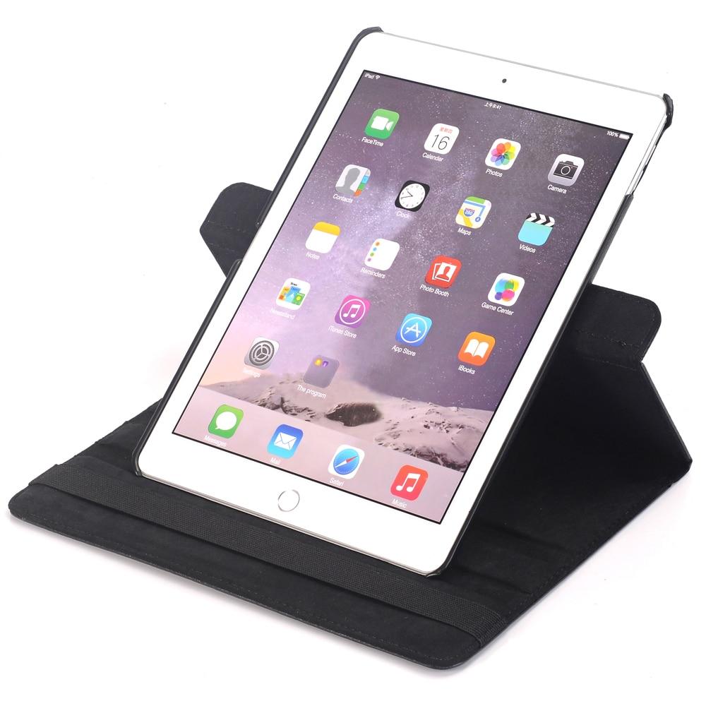 Kaaned Apple iPad Pro 9,7 tolli ümbrisega PU nahast klapp Smart - Tahvelarvutite tarvikud - Foto 3