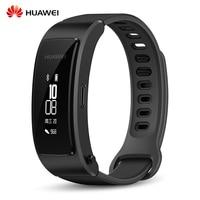 100% Original Huawei Talkband B3 Lite Smart Wristband Bluetooth Headset Answer/End Call Run Walk Sleep Auto Track Alarm Message