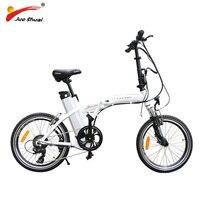 20 BAFANG Электрический складной велосипед 36 в 250 Вт колесный мотоцикл SHIMANO Derailleur Велоспорт bicicleta Электрический электровелосипед
