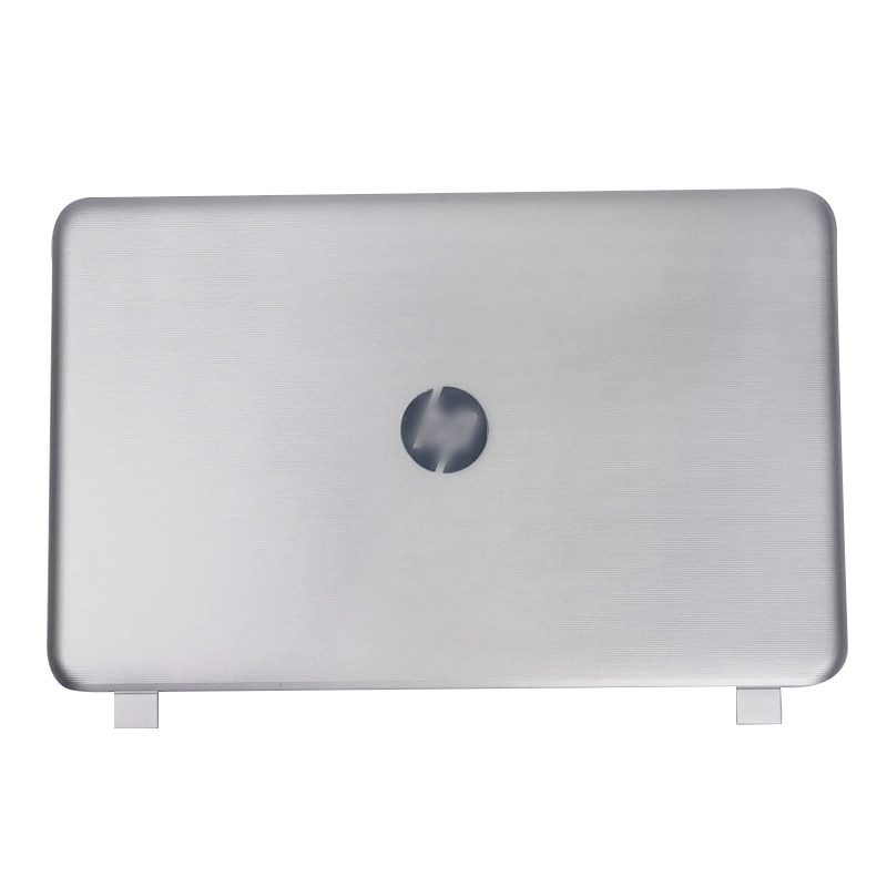 New LCD Back Cover For HP pavilion laptop Touch Version 15P 15-P A EAY11005040 Silver