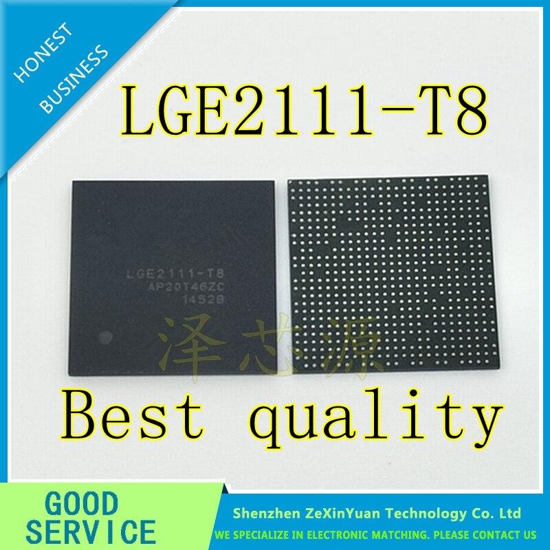 LGE2111-T8 NEW LGE2111 T8   BGA