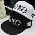 NEW Fashion Spring and Summer EXO XOXO cap Unisex Snapback Caps Baseball Caps Casquette hat Hip-hop Cap Sports Outdoors Cap