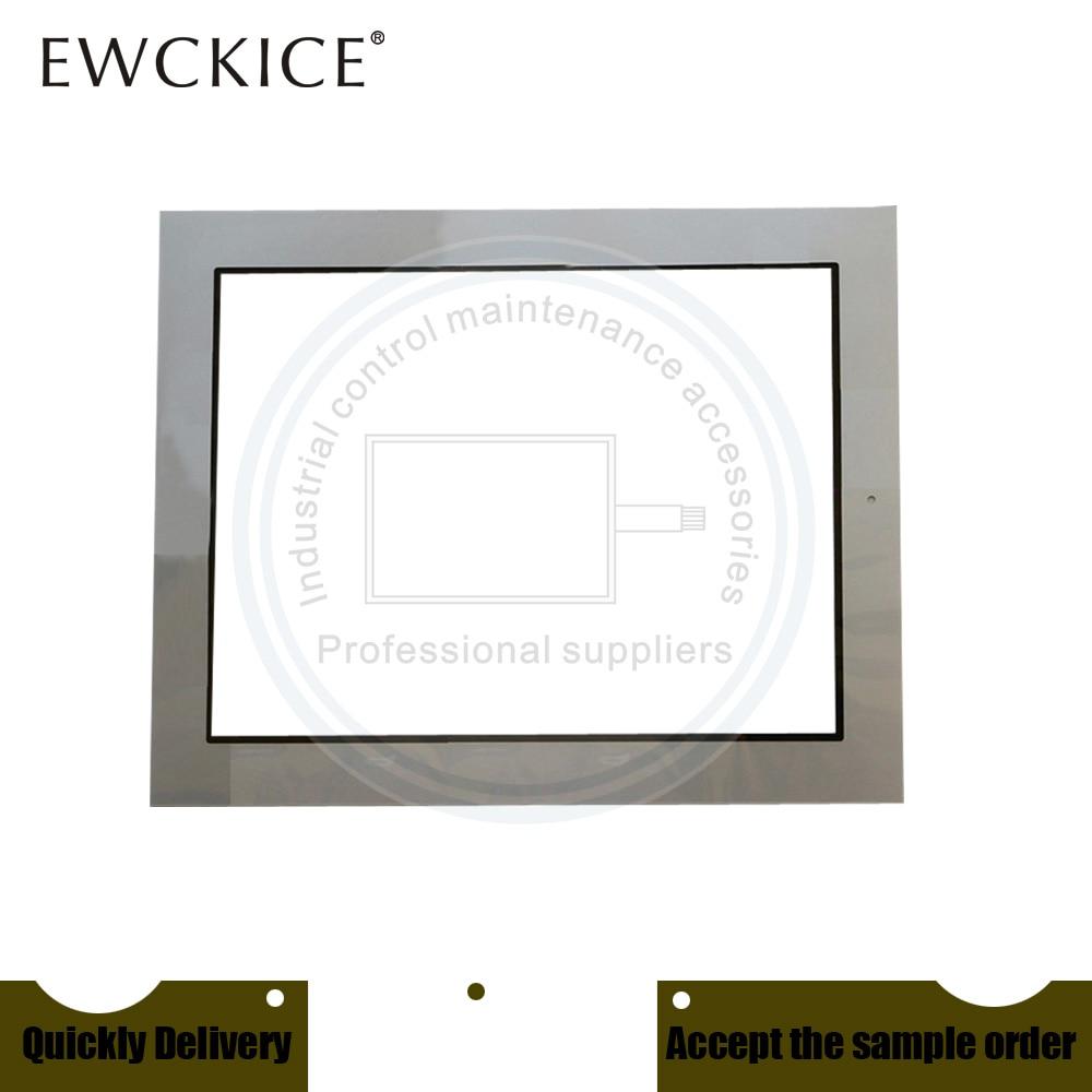 NEW AGP3600-T1-D24-D81K HMI PLC Front label Industrial control sticker