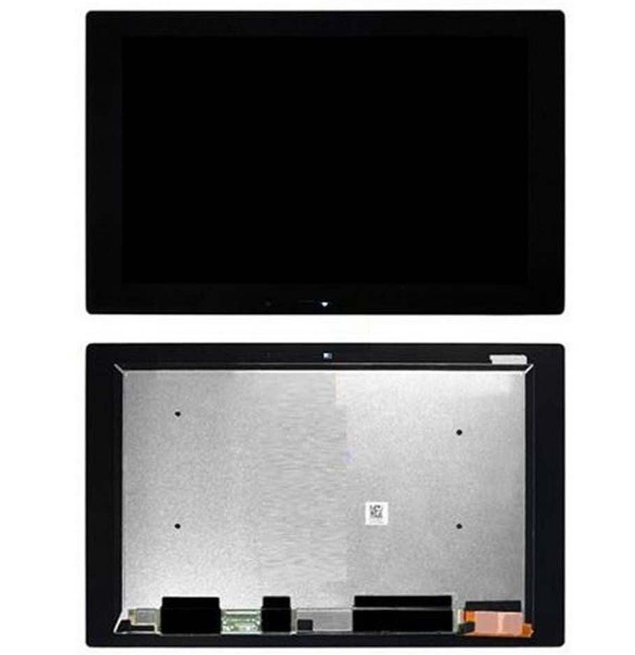 For Sony SGP521 Display Lcd Touch Screen Digitizer Assembly 1920*1200 WUXGA for Sony Xperia Tablet Z2 SGP521 Sensor Glass Cambo original tested lcd screen for sony xperia c5 ultra lcd display with touch screen digitizer assembly free ship track