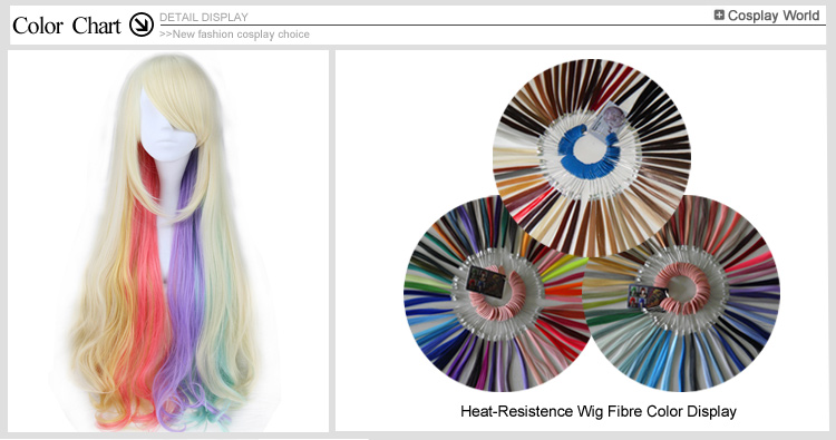 wigs for adults