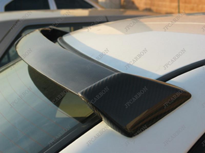 Online Shop Carbon Fiber Roof Spoiler Wing For 2002 2007 Subaru Impreza WRX  STi 2003 2004 2005 2006 | Aliexpress Mobile