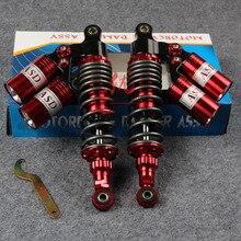 12.5 «320 мм Универсальный Амортизаторы для Honda/Yamaha/Suzuki/Kawasaki/велосипеды Грязи/Gokart/ATV/Мотоциклов и Quad.