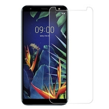 for LG K 40 Tempered Glass 100% Good Quality Premium 9H Screen Protector Protective Glass Film