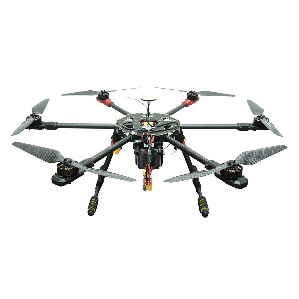 Tarot 680 Pro ARTF Hexacopter TL68P00 w/ Naza V2 Flight Control + Tarot 4006 620KV Motor & ESC FPV Multi-Rotor Combo bask vinson pro v2