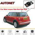 AUTONET Rear View camera For Mini cooper R50 R52 R53 R56/CCD/Night Vision/Reverse Camera/Backup Camera/license plate camera