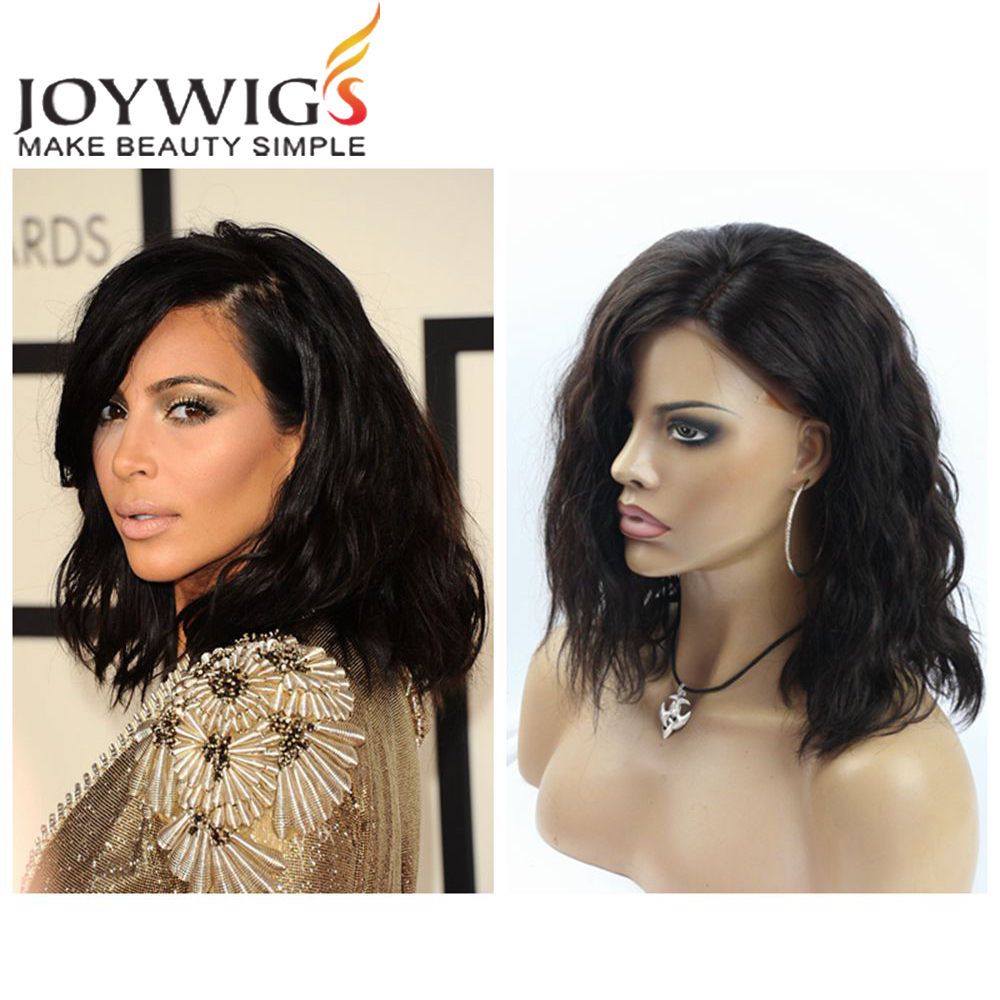 Celebrity Human Hair Wig Maker : Wigsbuy.com