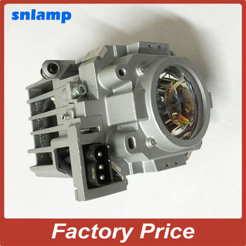 Compatible High quality Projector Lamp 003-102385-01 Bulb with housing for   DS+14K-M  WU+14K-M   HD14K-M ect.