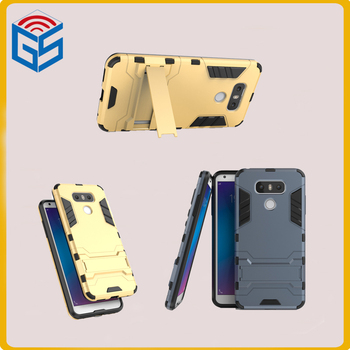 3 in 1 shockproof rugged hybrid case back cover for lg g6 mobile phone case for lg lv5 k10 2017 m250 free shipping