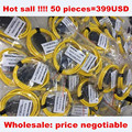 Hot sall !! 50 pieces=$399 New ESYS 3.23.4 V50.3 Data Cable For bmw ENET Ethernet to OBD Interface E-SYS ICOM Coding for F-serie