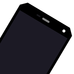 Image 4 - DEXP Ixion P350 Tundra écran LCD + écran tactile assemblée 100% Original testé numériseur panneau de verre remplacement pour P350