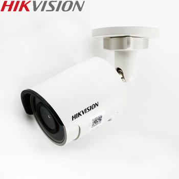 HIKVISION DS-2CD2035FWD-I International Version 3MP IR Bullet IP Camera H.265 Waterproof IP67 IR 30M Hik-Connect App Wholesale