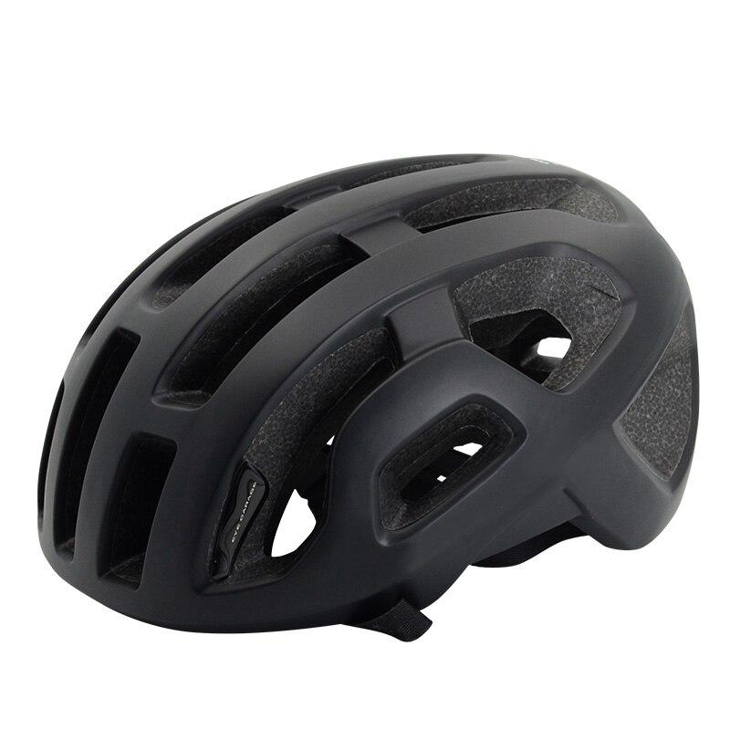 7 Colors Bicycle Helmets Matte Black Men Women Bike Helmet Mountain Road Bike Integrally Molded Cycling Helmets7 Colors Bicycle Helmets Matte Black Men Women Bike Helmet Mountain Road Bike Integrally Molded Cycling Helmets