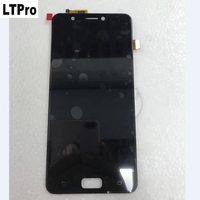 100 Warranty Work Well Full LCD Display Touch Panel Screen Digitizer Assembly For 5 2 Asus