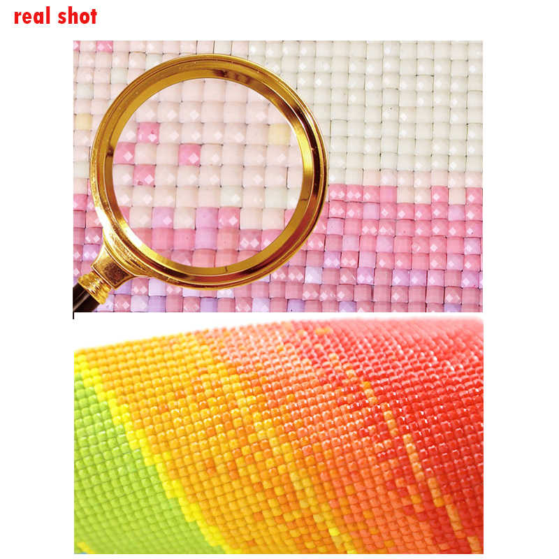 Round/Square DIY Diamond Painting Skull Icon 5D Diamond Embroidery Art Painting Picture Cross Stitch Halloween Home Decoration