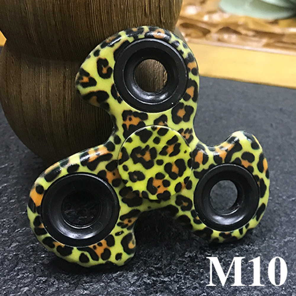 fidget spinner for autism and ADHD leisure anxiety kid toy funny style multicolor stress wheel hand spinner relieve decopression