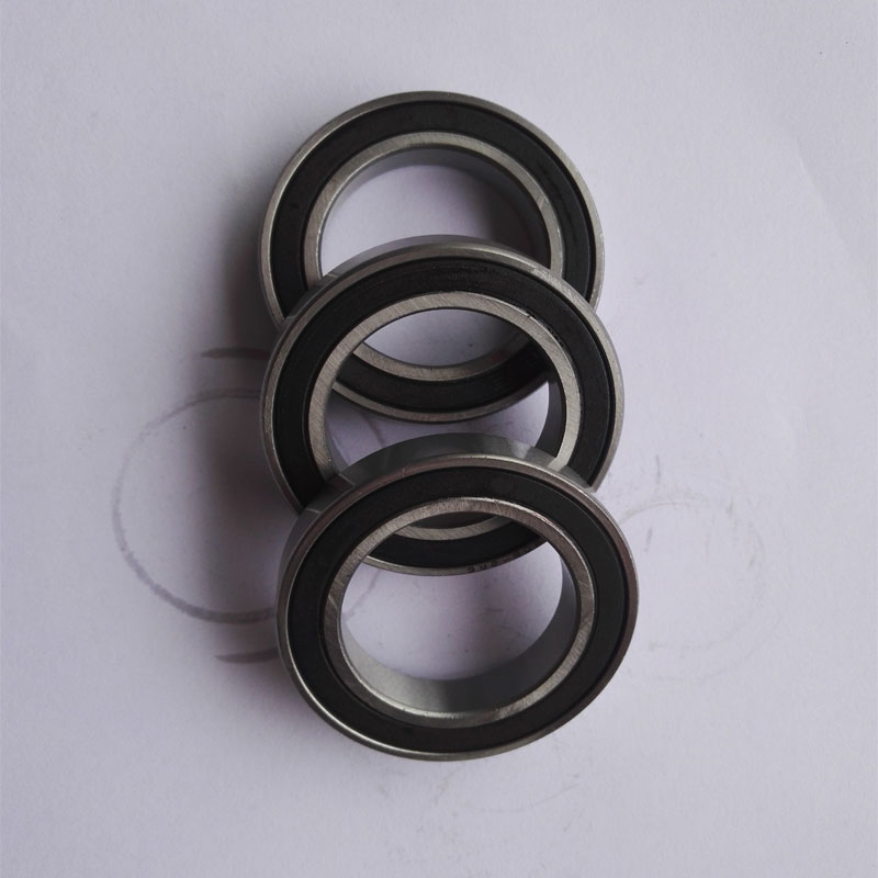 1 pieces Miniature deep groove ball bearing 16018 16018RS 16018 2RS 16018-2RS size: 90X140X16MM 100pcs 6700 2rs 6700 6700rs 6700 2rz chrome steel bearing gcr15 deep groove ball bearing 10x15x4mm