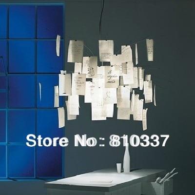 NEW 120cm Modern Contempoary Zettel Ceiling Light Lamp Fixture Chandelier EMS FREE SHIPPING holder lcds 5065 black gloss кронштейн для тв