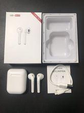 I10 Max СПЦ мини Беспроводной воздуха Bluetooth стручки наушники с загрузочной коробки для всех смартфон Android