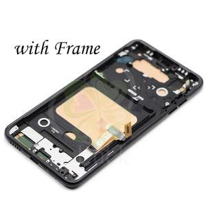 "Image 2 - OLED 6.0 ""สำหรับLG V30 LCD H930 จอแสดงผลLCD Touch Screen Digitizer Assemblyพร้อมกรอบสำหรับLG V35 LCD VS996 LS998U H933 LS998U Lcd"
