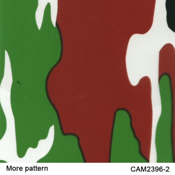 Aufkleber & Sticker Ca034 Druckmaterialien 50 Quadratmeter Breite 1 Mt Camo Wassertransfer Imaging Attraktive Mode