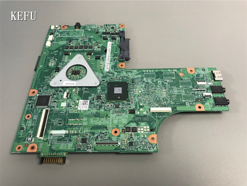 KEFU For Dell N5010 Laptop Motherboard CN 0Y6Y56 0Y6Y56 Y6Y56 48 4HH01 011 Testing Fast Ship