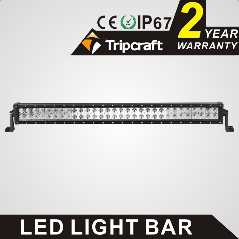 TRIPCRAFT 15300lm Double row 180w led work light bar for Off Road Indicators Work Driving Offroad Boat Car Truck 4x4 SUV ATV 12v auxbeam 44 576w cree chip led head light bar 6000k offroad work light for atv utv suv rzr pickup boat car driving led bar 3 row