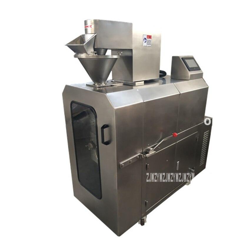 GK 60 Автоматической Лаборатории сухой гранулятор высокого качества установка для гранулирования фармацевтическая еда машина для производс