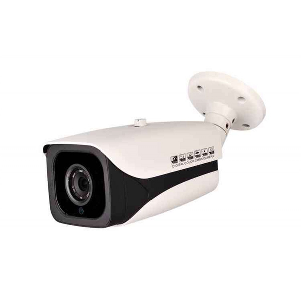 Auto Zoom 4X Motorized H.265 4MP IP Camera HI3516D 1/3