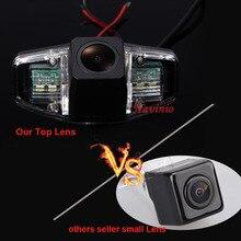 1280*720 Pixels 1000TV line 170 degree For honda accord civic EK FD Pilot Odyssey Acura TSX Car Rear Reverse back Camera parking