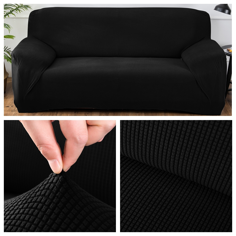 Polar fleece fabric sofa Cover Stretch anti-pets dogs sofa covers Washable Removable couch Covers Slipcovers love-seatPolar fleece fabric sofa Cover Stretch anti-pets dogs sofa covers Washable Removable couch Covers Slipcovers love-seat