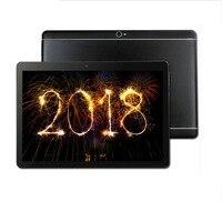 2018 новый планшетный компьютер 10,1 дюймов mt6797 Дека core 4 г lte телефонный звонок 1920*1200 HD ips дисплей 32 ГБ Встроенная память 4 г Планшеты ПК 10