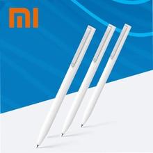 Оригинальные ручки для вывесок Xiaomi Mijia 9,5 мм ручки для вывесок добавить Mijia Заправка для ручек черный PREMEC гладкая швейцарская заправка MiKuni японские чернила