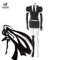 ROLECOS Land Of The Lustrous Cosplay Bort Anime Costume Diamond Phosphophyllite Cosplay Costume Cinnabar Full Sets