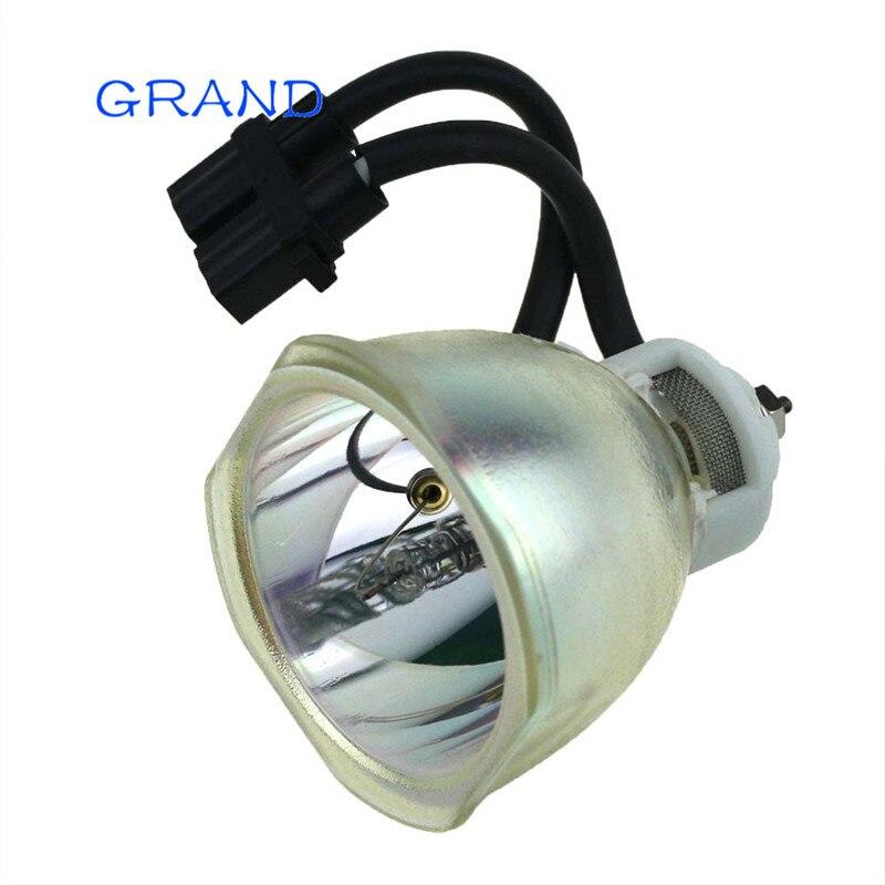 Compatible Projector Lamp VLT-HC910LP for MITSUBISHI HC1100 HC1500 HC1600 HC3000 HC3100 HC910 HD1000  Happybate
