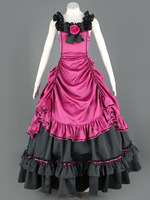 Cosplay animation vêtements en gros lolita culture-lolita dress chargé 24 generation-h94