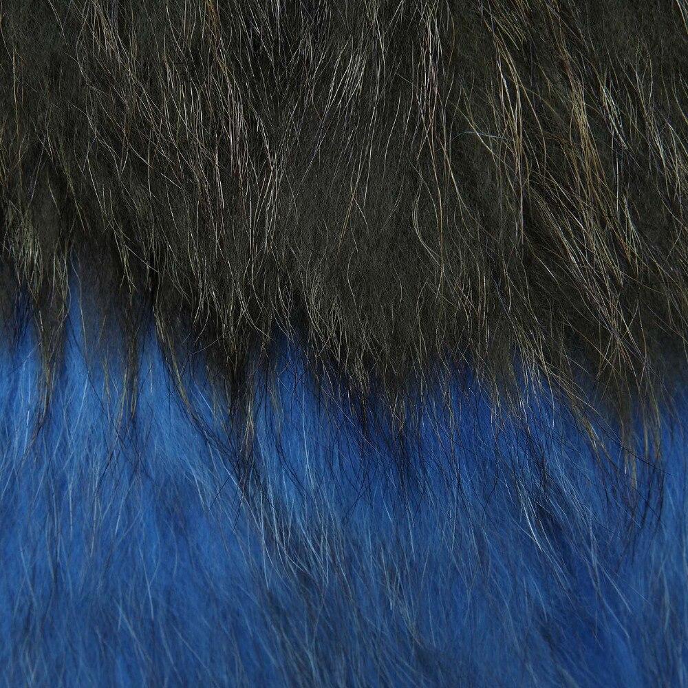 Laveur Raton Naturel Bleu Gilet Long Hot Réel Argent 14102 Moyen Su Fourrure De Livraison Femmes Avec Ems Tricotés Renard Gratuite wqwXzSI