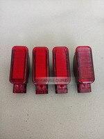 4x Door Panel Warning Light For Audi A3 A4 A5 A6 A7 A8 Q3 Q5 TT