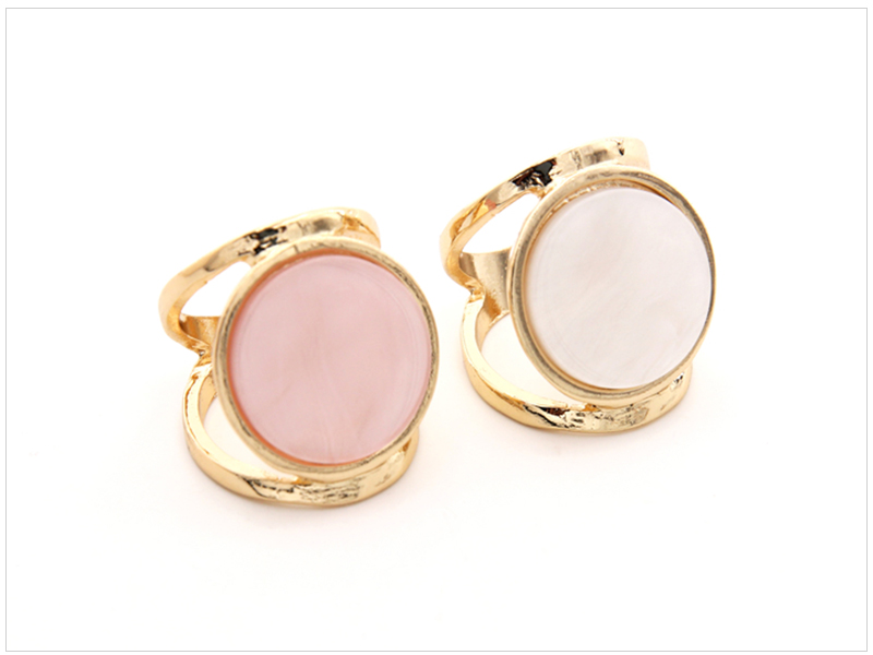 Acrylic Ring (3)