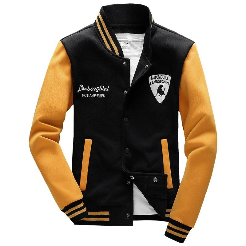 Autumn Spring Cardigan Men Hoodies Baseball Jacket Fashion Hoodie Man  Casual Slim hoodie Sweatshirt Plus Size - Online Get Cheap Cardigan Hoodie Men -Aliexpress.com Alibaba Group