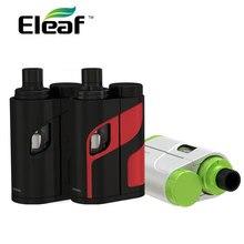 Original Eleaf iKonn Total with Ello Mini Kit 2ml Capacity Ello Mini Tank with 0.2ohm 0.3ohm Coil E-cigarette iKonn Total Vape