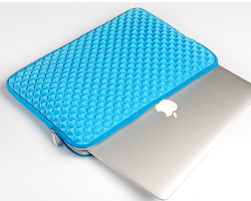 Estuche portátil Funda con estilo Diamond Fashion Laptop Bag para - Accesorios para laptop - foto 2