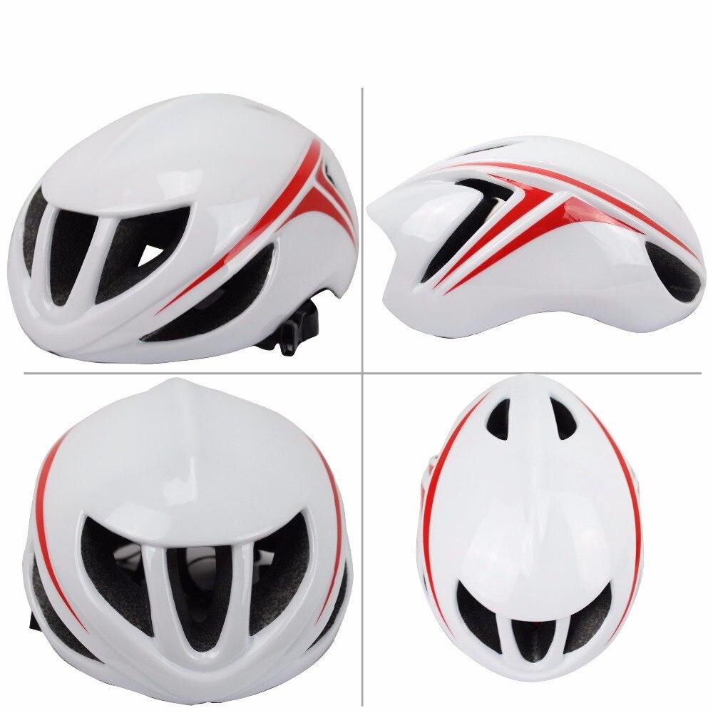 Velosiped Kask Casco Ciclismo Karbon Velosiped Kask Ultralight - Velosiped sürün - Fotoqrafiya 2