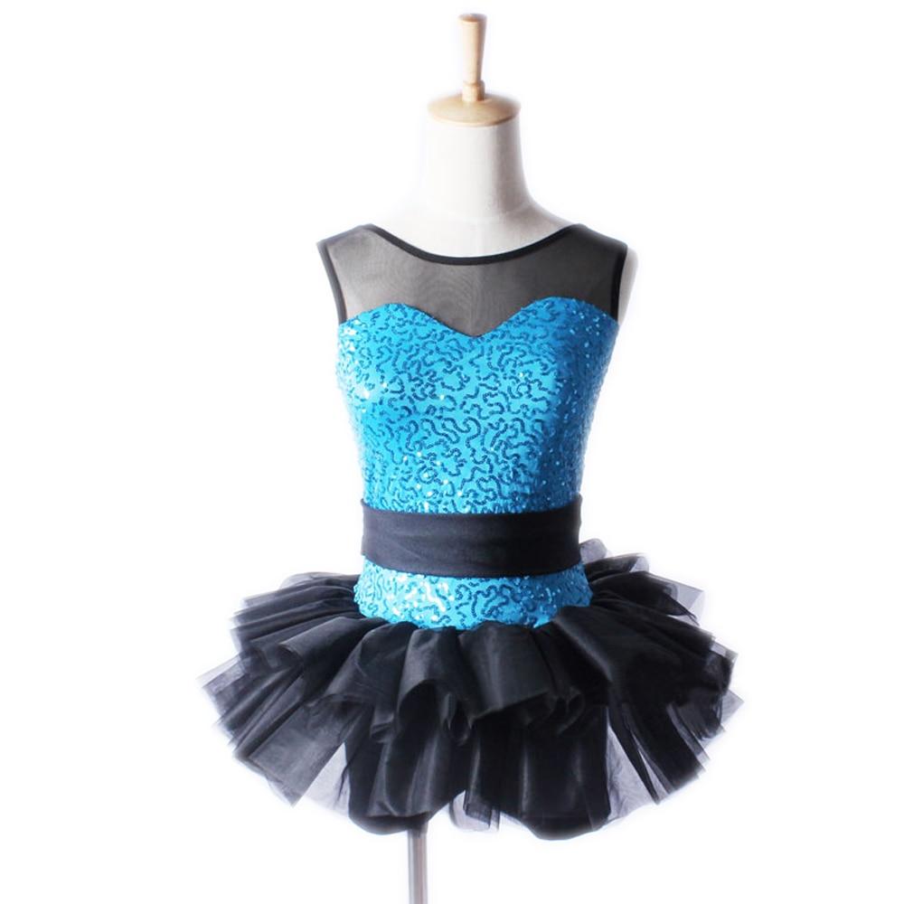 2017 gymnastique Justaucorps Danse Costumes Tutu robe enfants Danse professionnelle Pour Les filles Justaucorps De Danse Pour Les Femmes